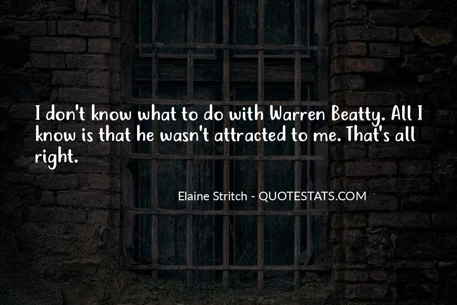 Quotes About Elaine Stritch #1403289