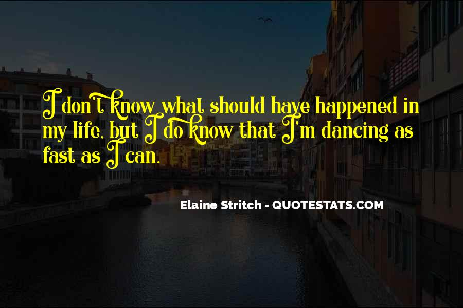 Quotes About Elaine Stritch #1432150