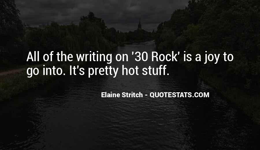 Quotes About Elaine Stritch #144407