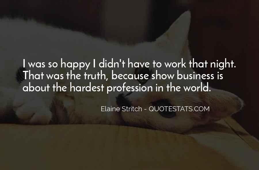 Quotes About Elaine Stritch #1449269