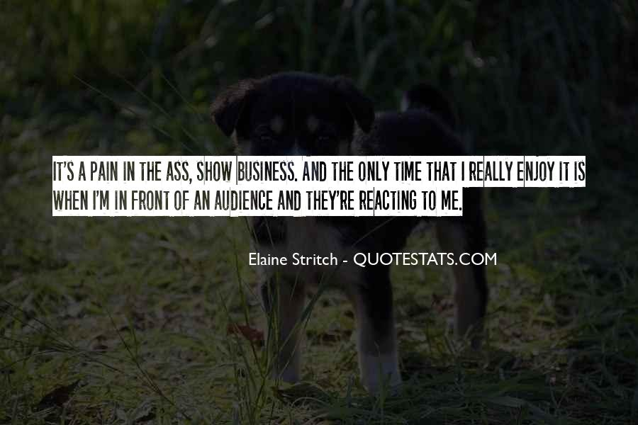 Quotes About Elaine Stritch #1547443