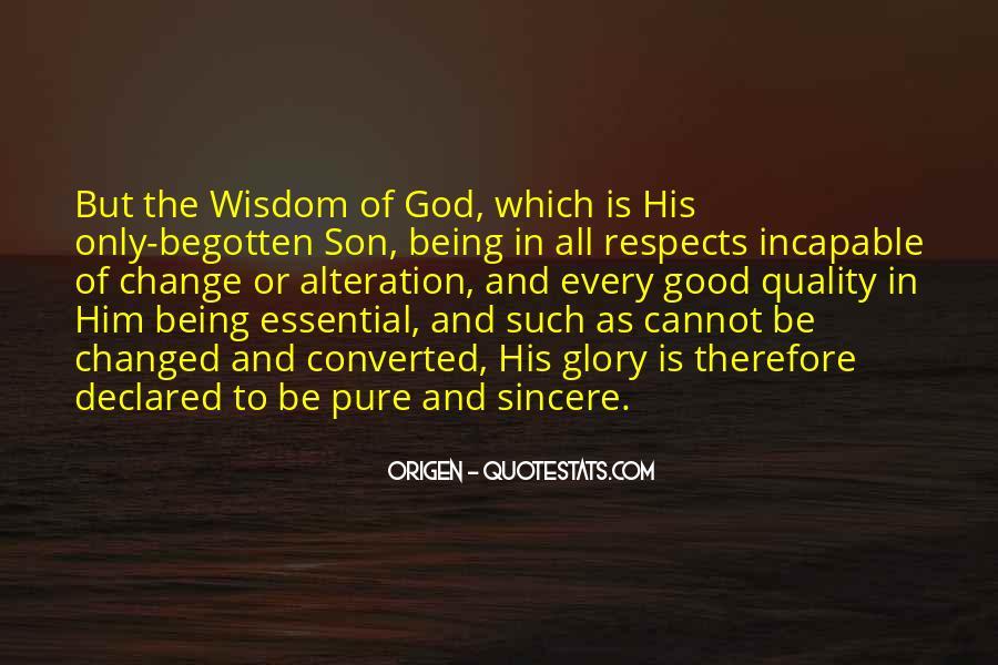 King Sargon Quotes #813993