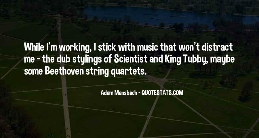 King Tubby Quotes #477250