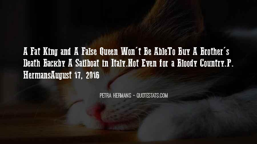 Queen Without A King Quotes Popular Quotes