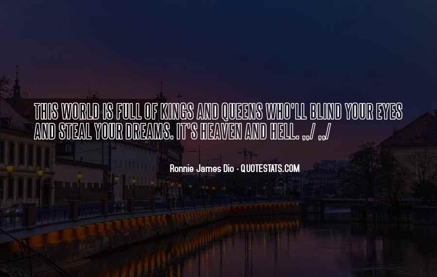 Kings Queens Quotes #1249699