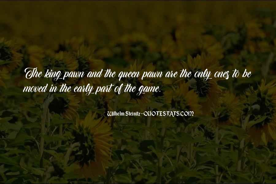Kings Queens Quotes #644369