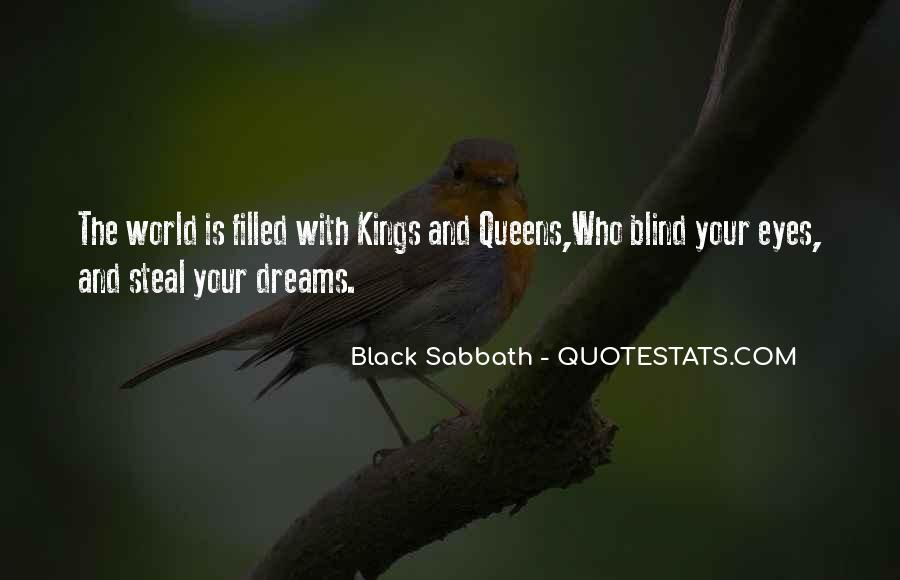 Kings Queens Quotes #888073