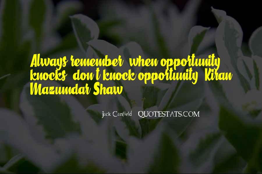 Kiran Mazumdar Quotes #1612576