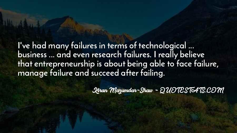 Kiran Mazumdar Quotes #461997