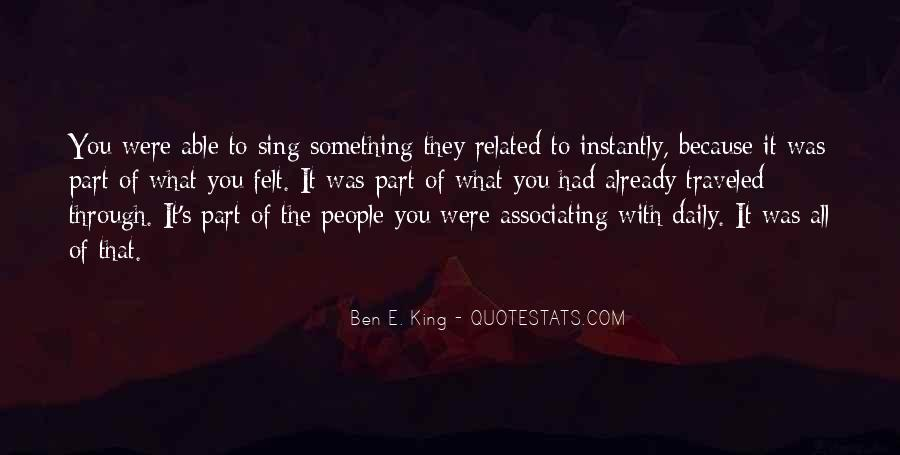 Kiseki No Sedai Quotes #600335