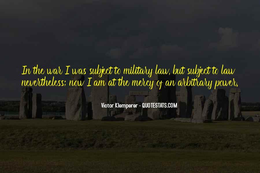 Klemperer Quotes #208934