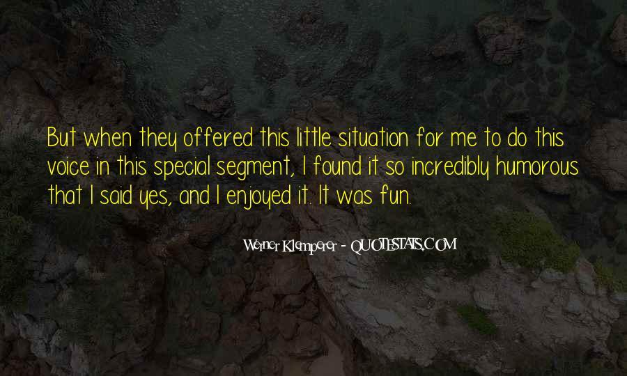 Klemperer Quotes #743558