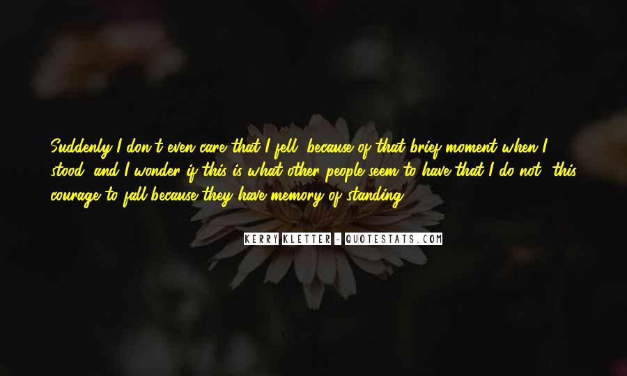 Klemperer Quotes #748612