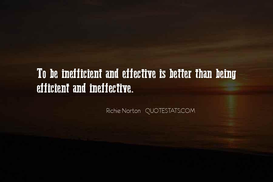Quotes About Effective Marketing #746963