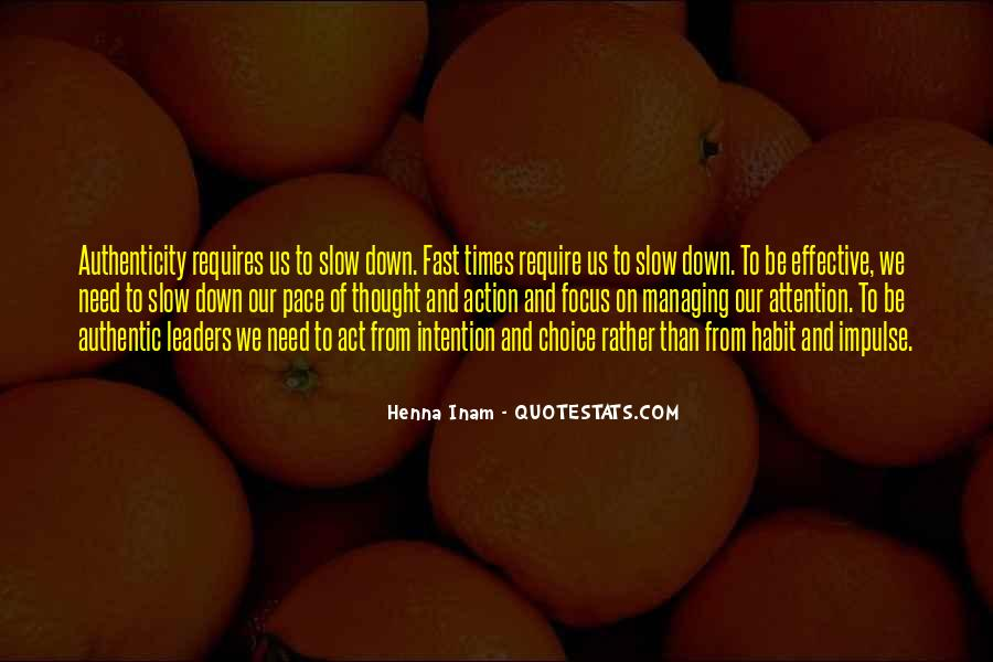 Quotes About Effective Leaders #1734789