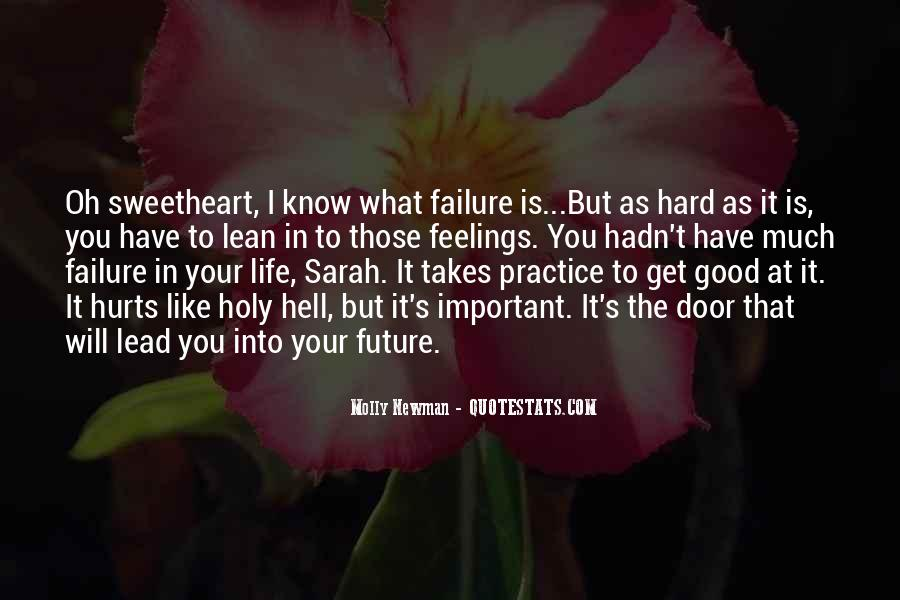 Know Your Future Quotes #1122126