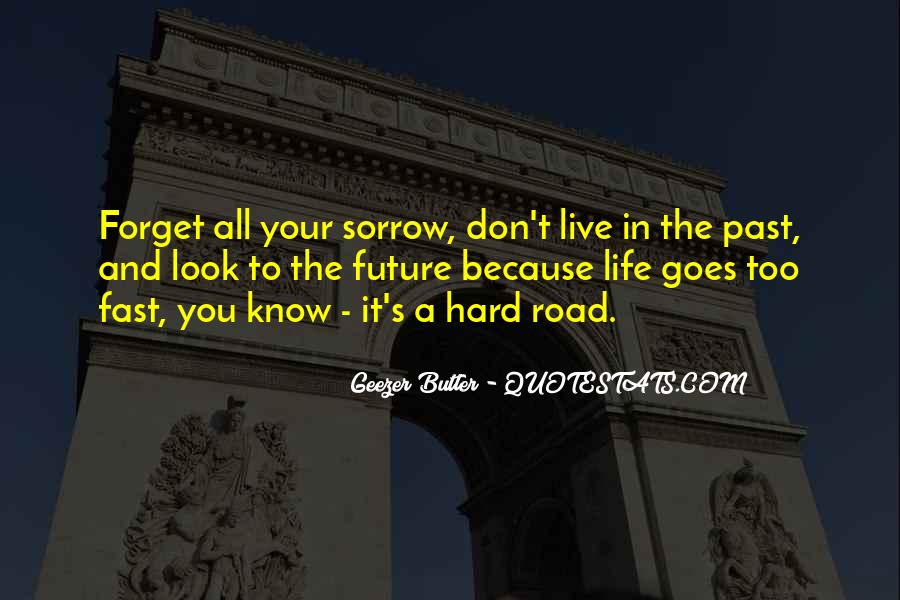 Know Your Future Quotes #230263