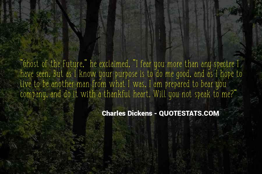Know Your Future Quotes #319113