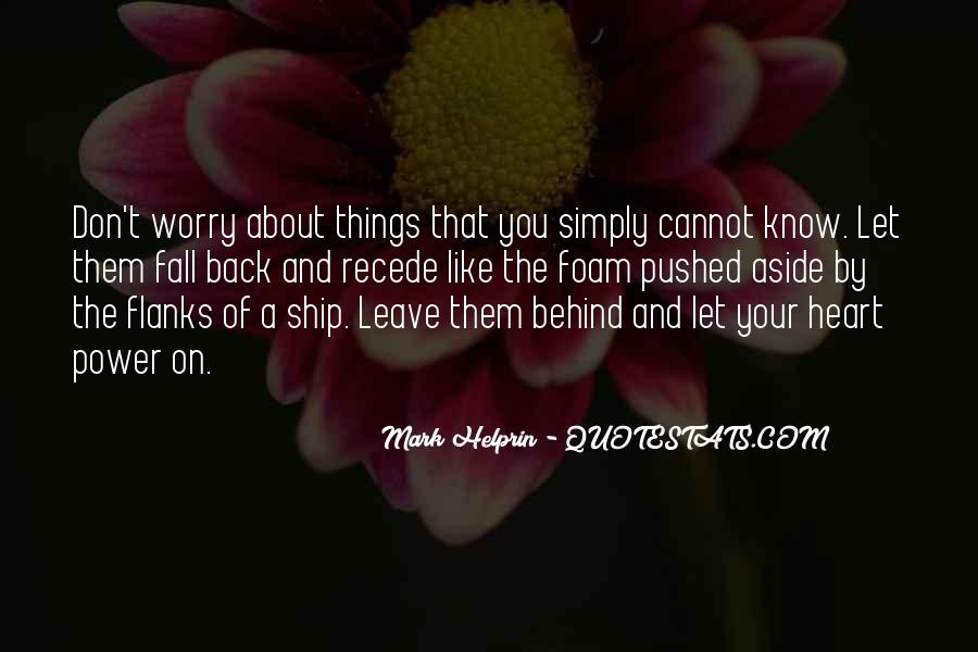 Know Your Future Quotes #593136