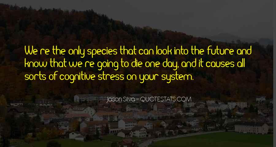 Know Your Future Quotes #608649