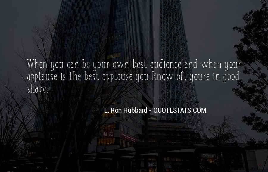 Know Your Future Quotes #808104