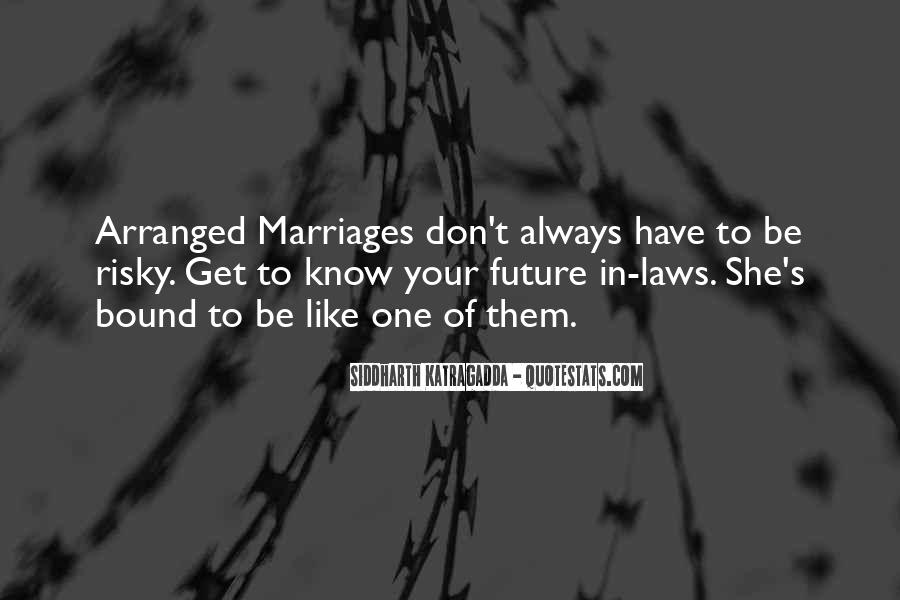 Know Your Future Quotes #828090