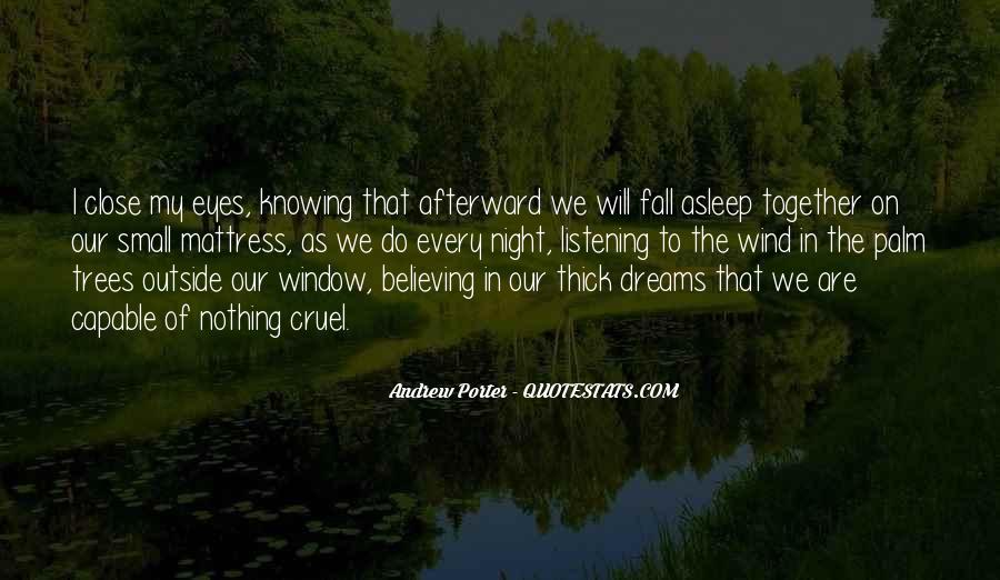 Knowing Vs Believing Quotes #144774