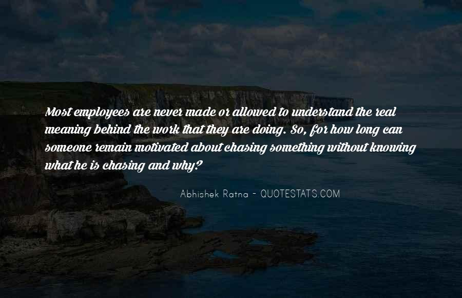 Knowing Yourself Leadership Quotes #734249