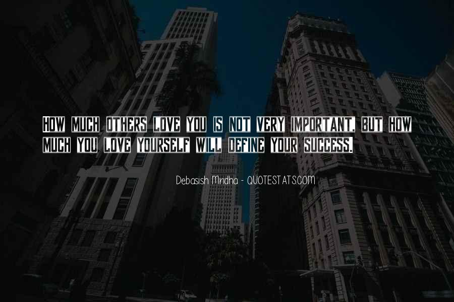 Knowledge Is Happiness Quotes #117095