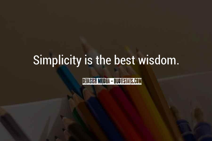 Knowledge Is Happiness Quotes #124871