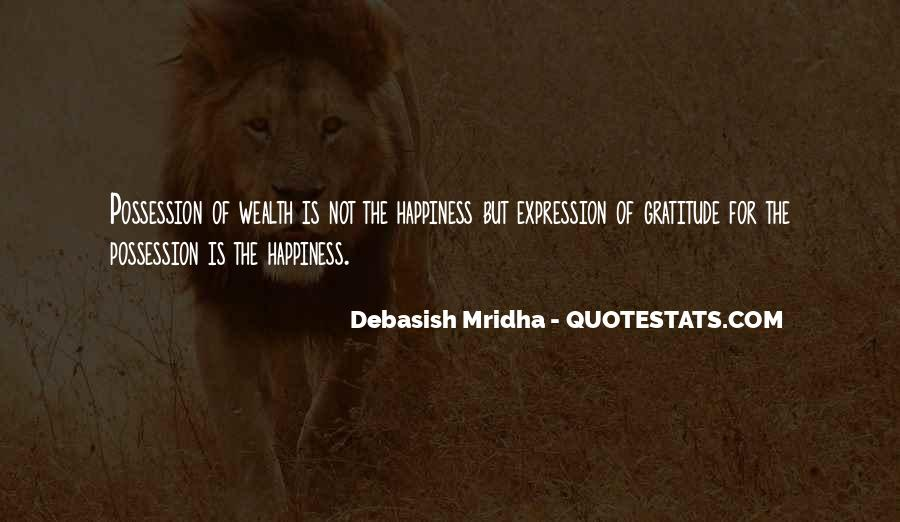 Knowledge Is Happiness Quotes #19543