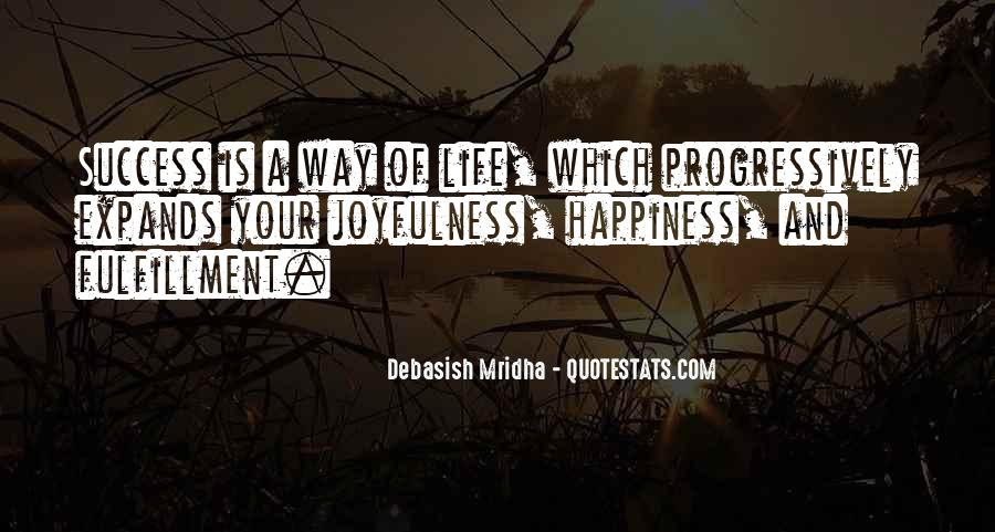 Knowledge Is Happiness Quotes #84781