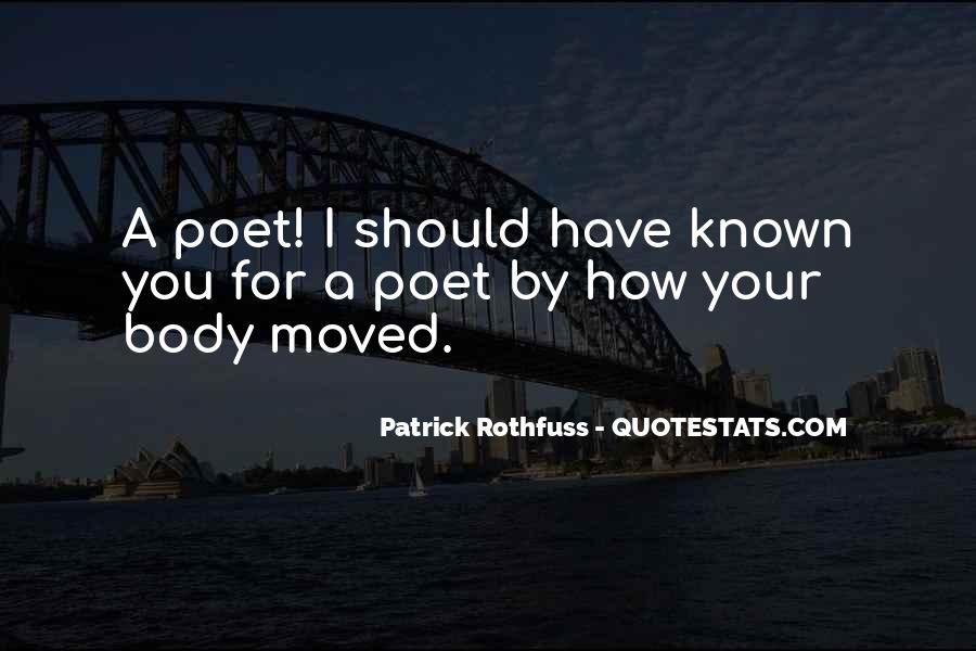Known For Quotes #14157