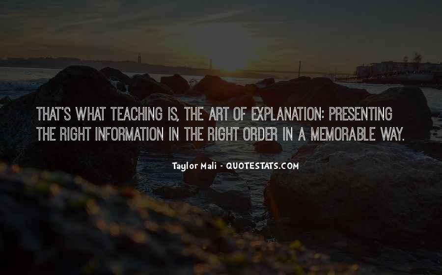 Quotes About Education And Their Explanation #111418