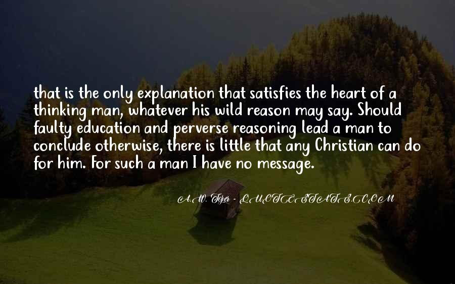 Quotes About Education And Their Explanation #1543382