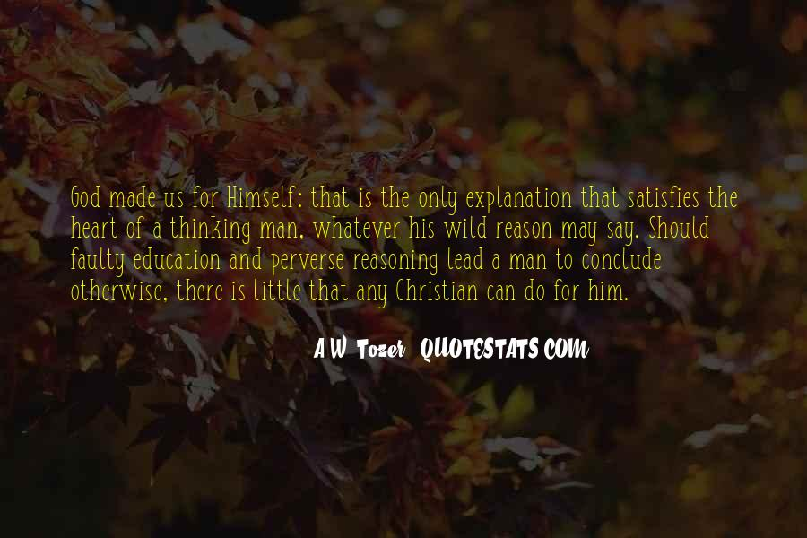 Quotes About Education And Their Explanation #635745