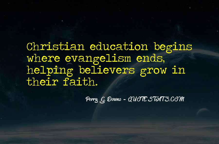 Quotes About Education And Helping Others #227253