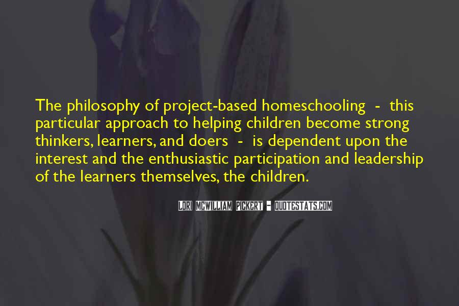 Quotes About Education And Helping Others #298217
