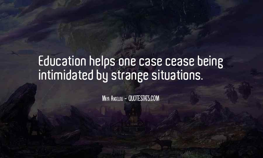 Quotes About Education And Helping Others #35036