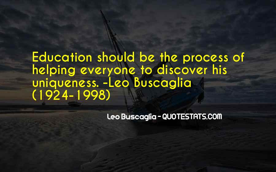 Quotes About Education And Helping Others #727961