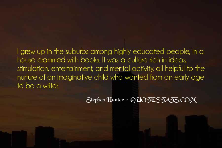 Quotes About Educated People #514661