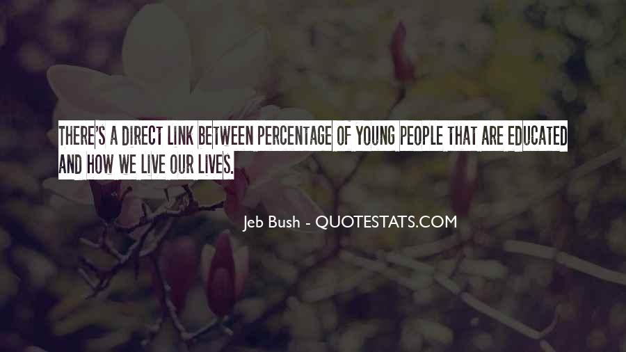 Quotes About Educated People #639898