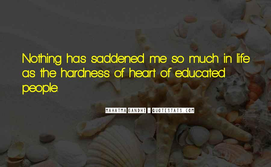 Quotes About Educated People #681827