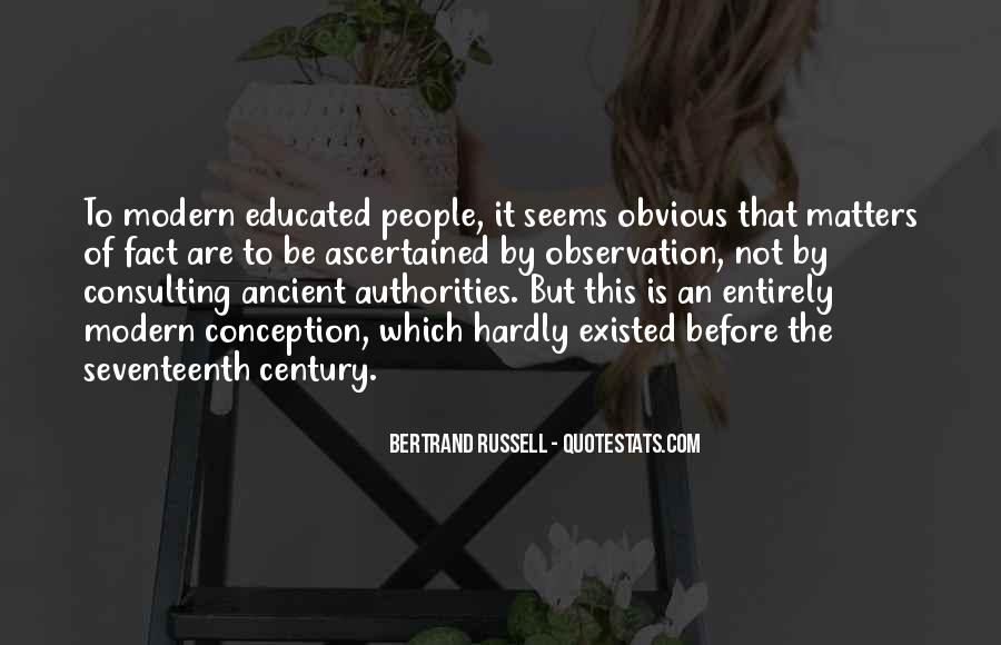 Quotes About Educated People #683680
