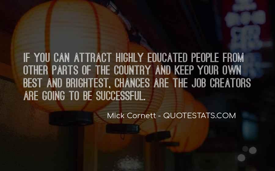 Quotes About Educated People #700968