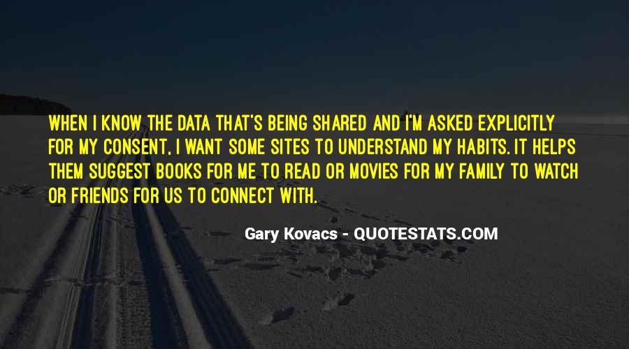 Kovacs Quotes #1108314