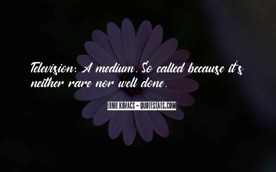Kovacs Quotes #1681595