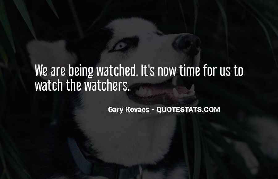 Kovacs Quotes #1728813