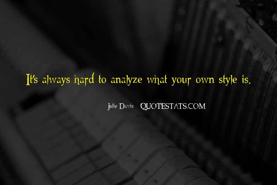 Kristina Bazan Quotes #393323