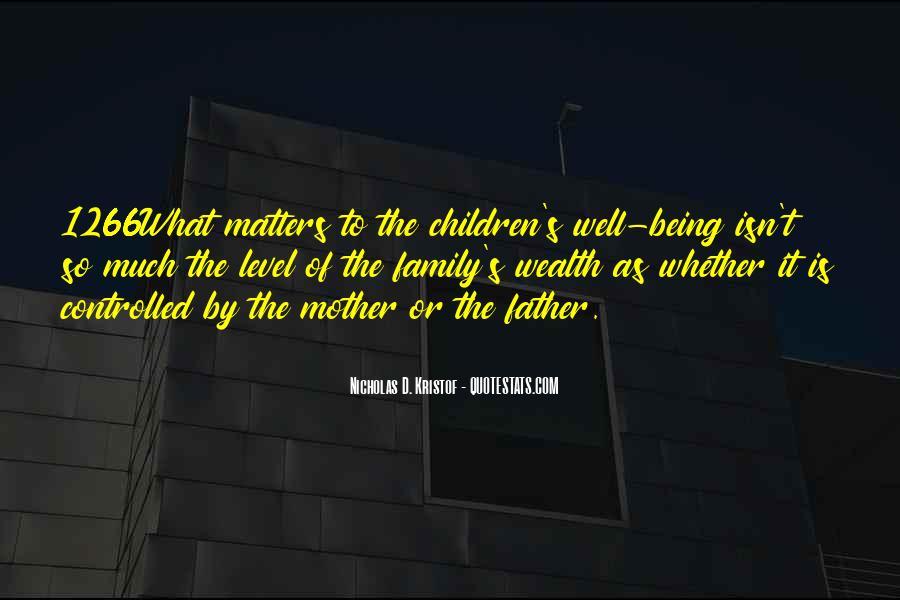 Kristof Quotes #430155